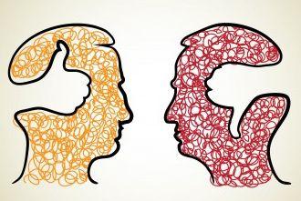 Helpende en belemmerende gedachten