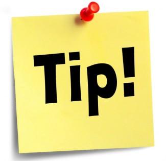 Kritische vragen: geen tips & advies